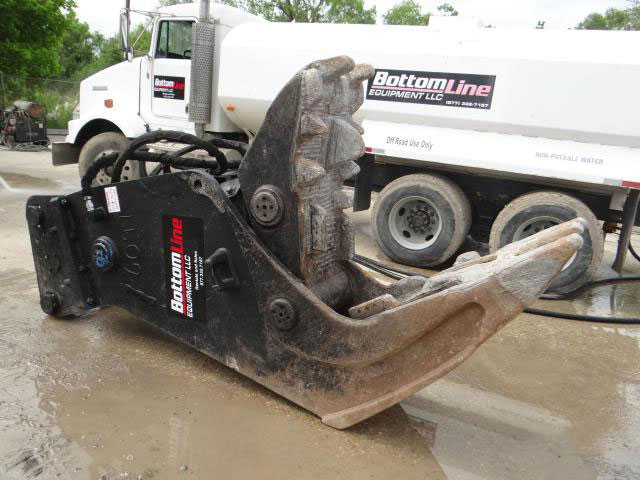 View Tractor Attachments